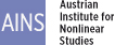 Austrian Institute for Nonlinear Studies (AINS)